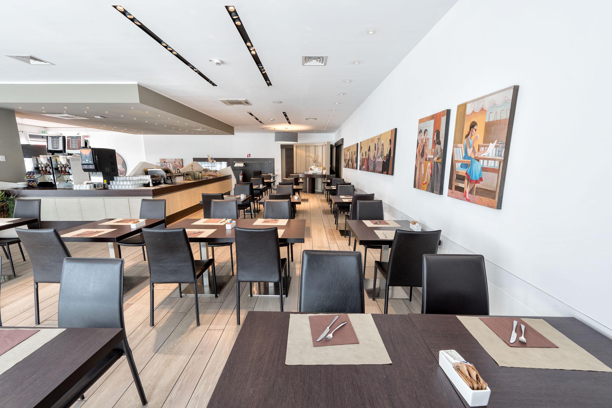 ristorante verona aeroporto