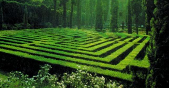 Giardino Giusti, una pausa di valore a Verona