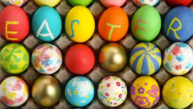 Il RItorno alla Festa di Pasqua