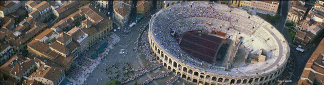 Chi ama l'Opera ama Verona