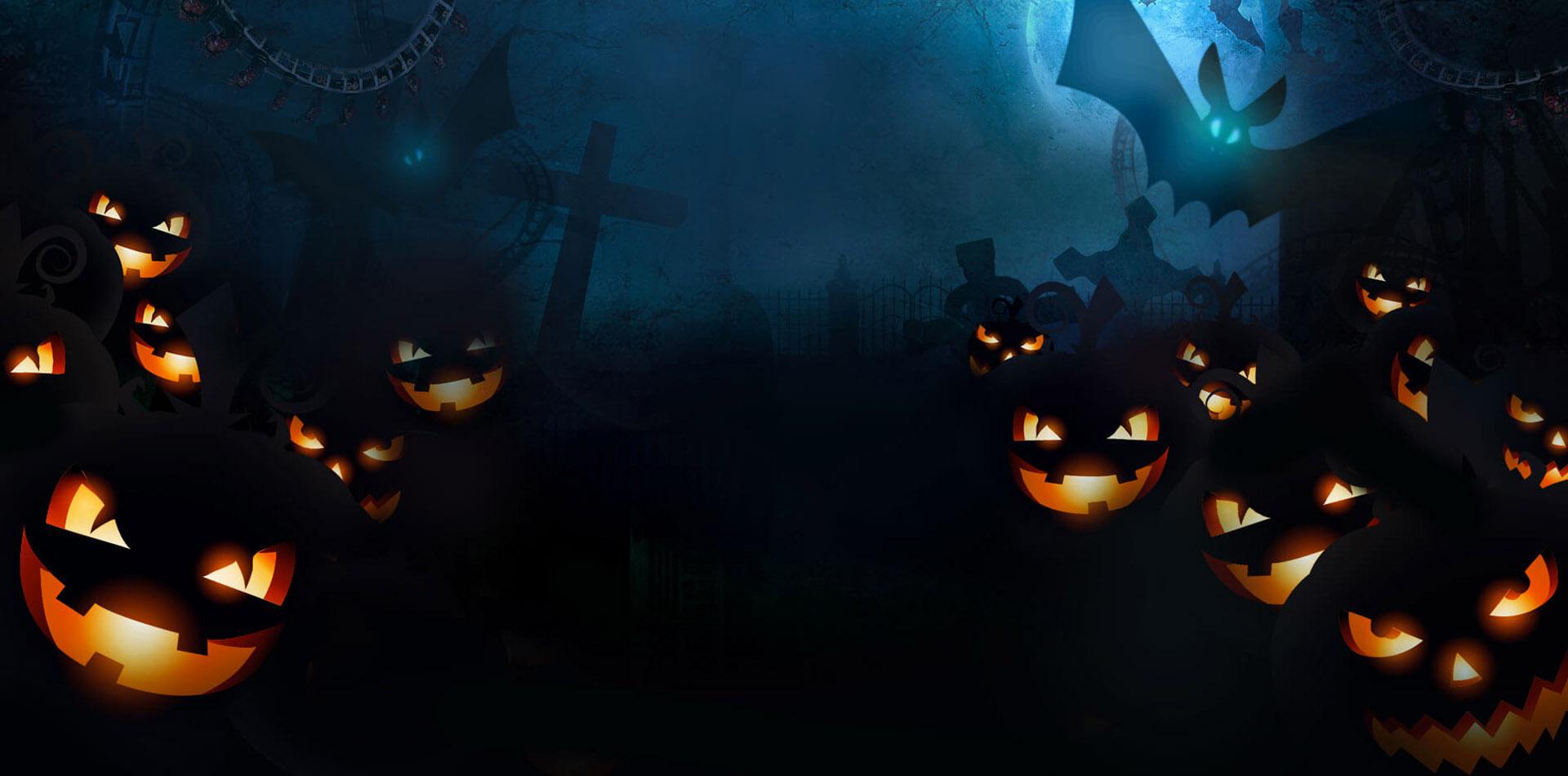Pacchetto Gardaland Magic Halloween