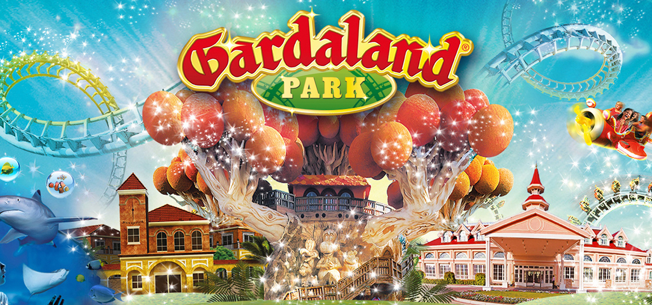 Gardaland Offer: Hotel stay with entrance ticket to the Park