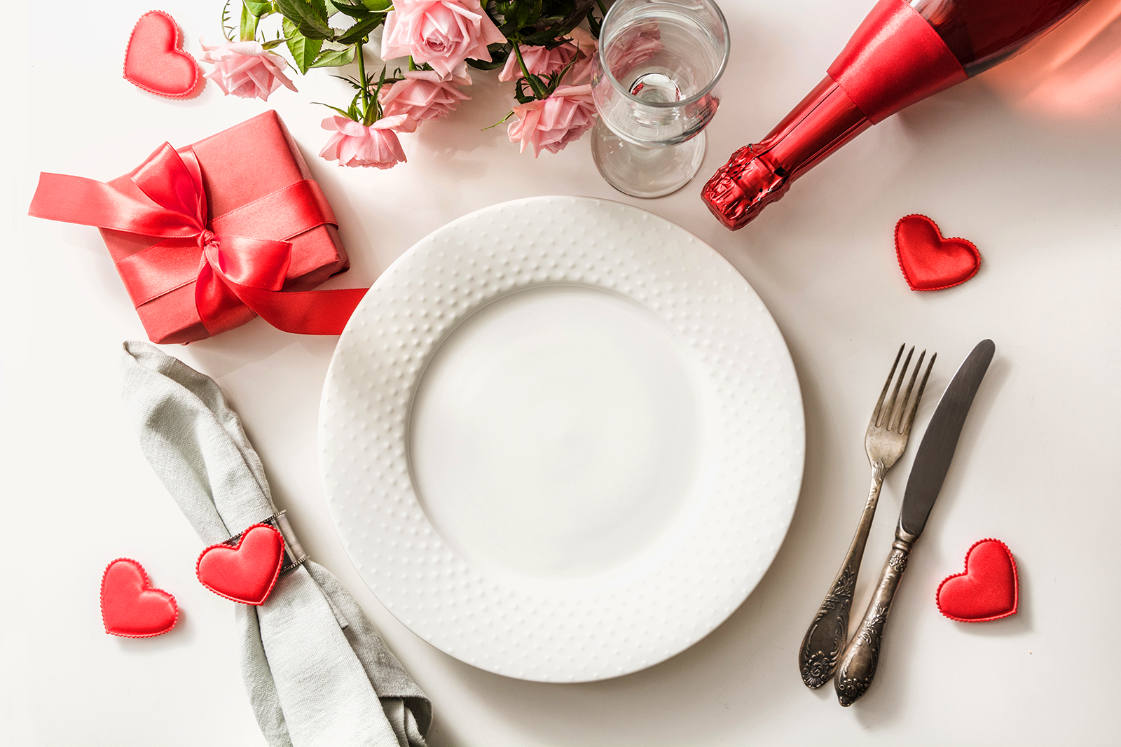 Cena di San Valentino a Verona