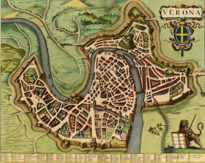 Verona colored