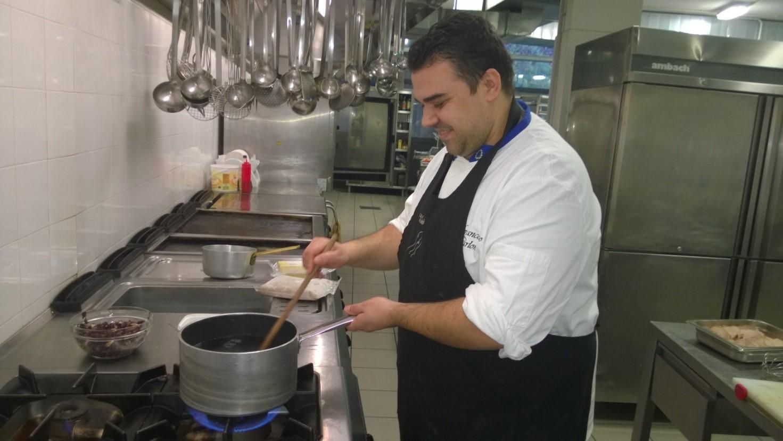 Chef_BaroneRosso_Cucina_Ristorante
