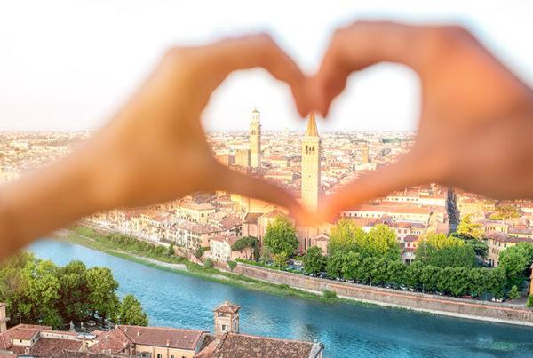 Hotel Verona Romantica